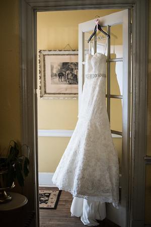Ashley George Wedding