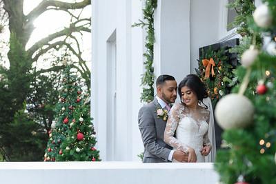 Anand & Amisha Civil Wedding