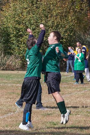 Special Olympics Soccer - 2015