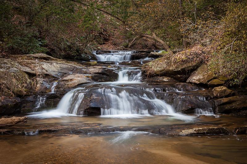 Nancy Town Creek