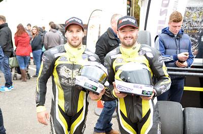 Round 10 - 2015 - Brands Hatch