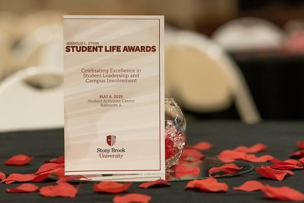 2019_Student Life Awards