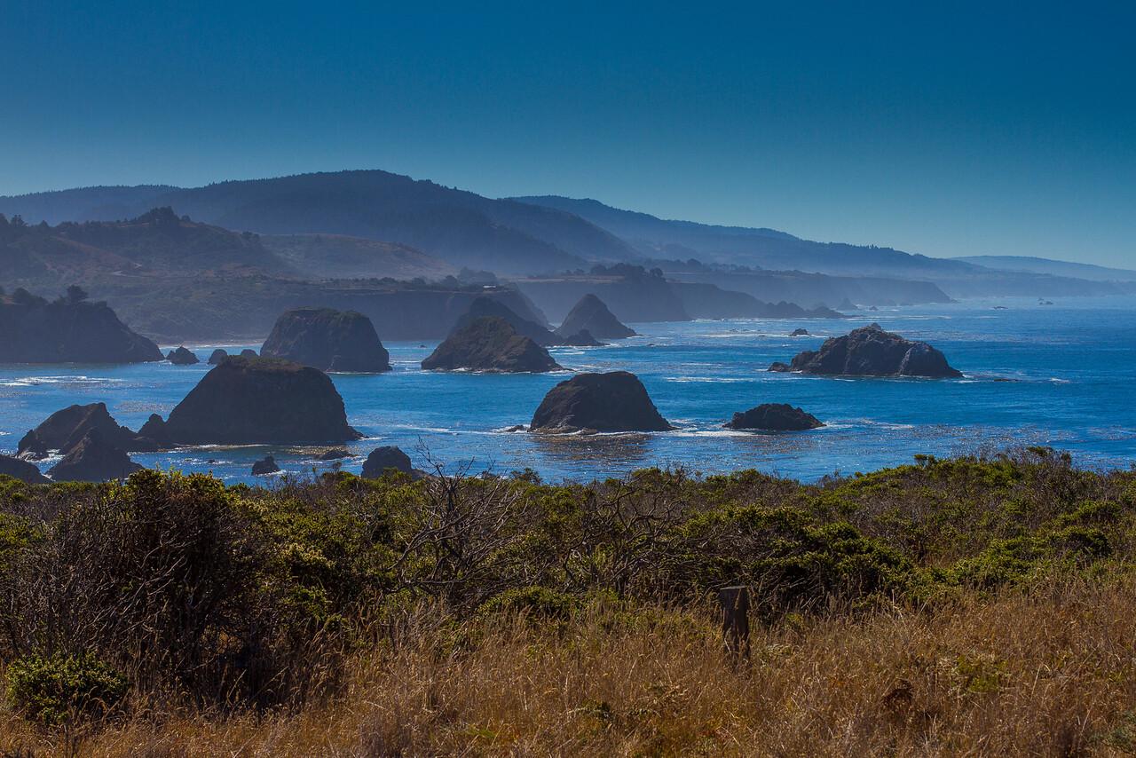 Humboldt County Coast