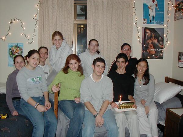 Chanukkah (2001-12-09)