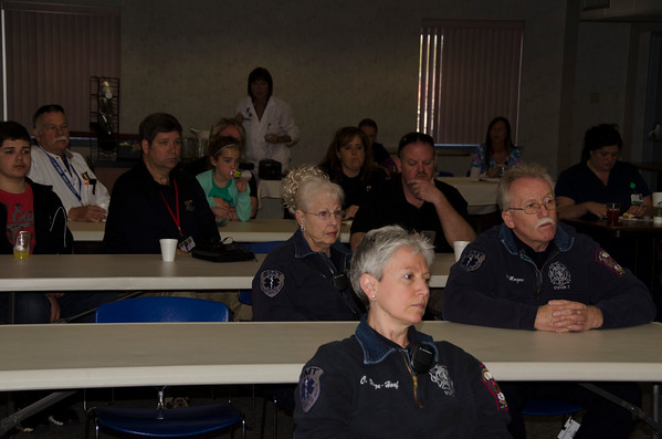 2013 MS-1 Exercise at Memorial Hospital of Salem County