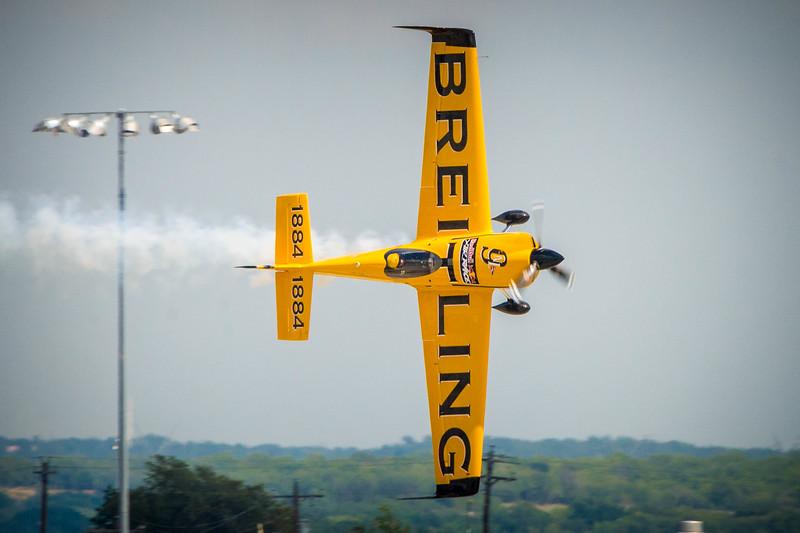 Reb Bull Air Races