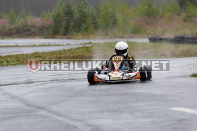 2013.7 SavoCup karting Kitee 21.7.2013 Su