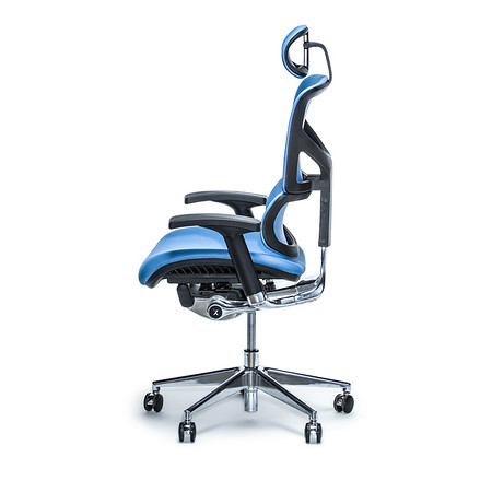 X-Chair October 2018