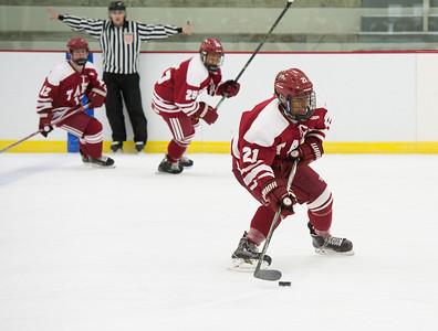 2/1/17: Boys' Varsity Hockey v Kent