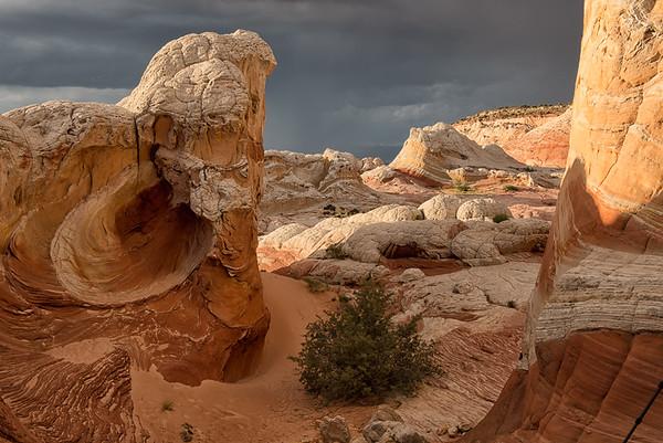 Arizona and Utah Borderlands