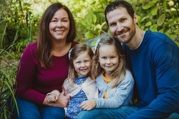 Bogacz Family 2020