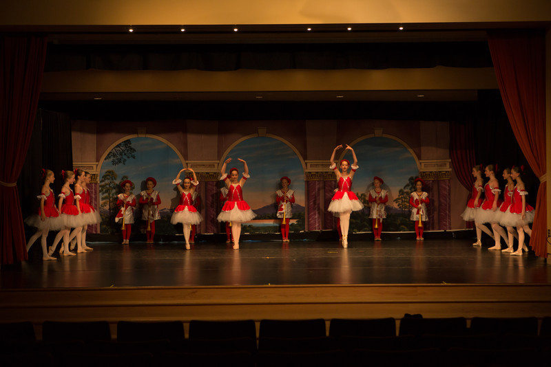 Orinda Ballet Group 4