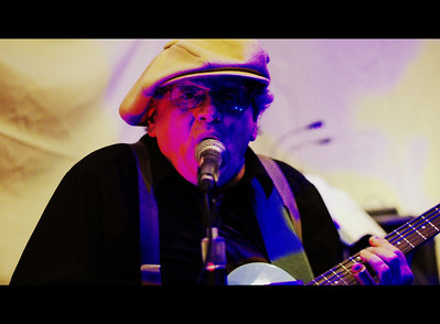 Robin Henkel Band 5/23/12