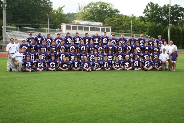 Darlington Group Photos 2006