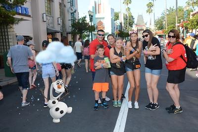 Jamie Disney pics