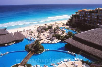 1993 Cancun