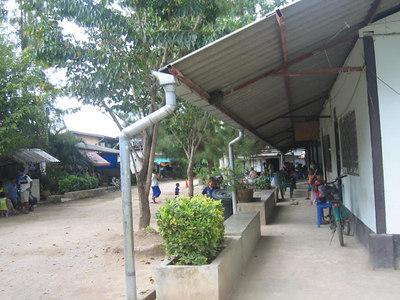 Mae Sot & Mae Tau clinic