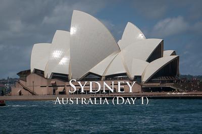 2015-02-10 - Sydney