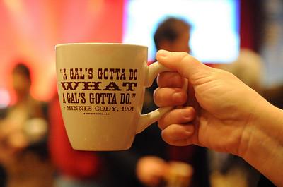 Grande Coffee Talk - Jan 26, 2008