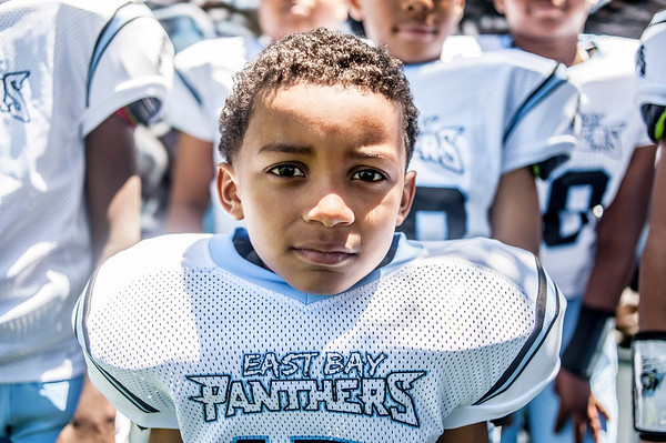 East Bay  Panthers