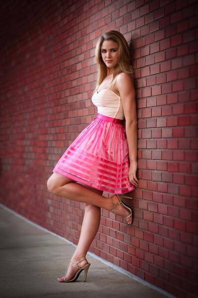 Sydnee Stottlemyre-Miss Teen Missouri 2011