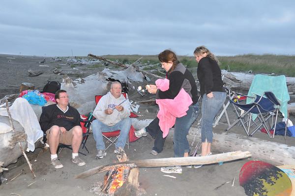 Beach Dance Trip 2012