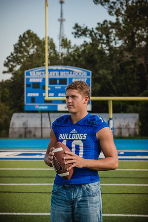 Christian / Vancleave High Class of 2021