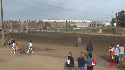 MOTO 1 Starts - 2014 Race #2 - CA GOLD CUP RACING SERIES - Milestone MX Park - 14tl004s