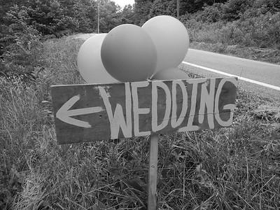 "Chuck & Terry""s Wedding"