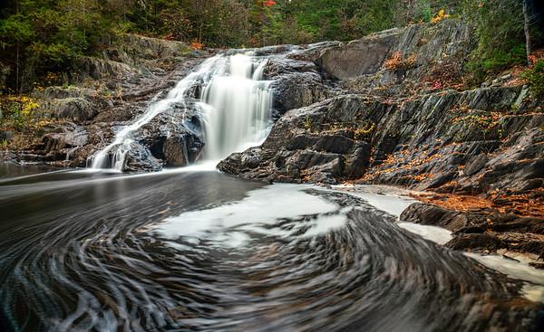 Hastings Falls