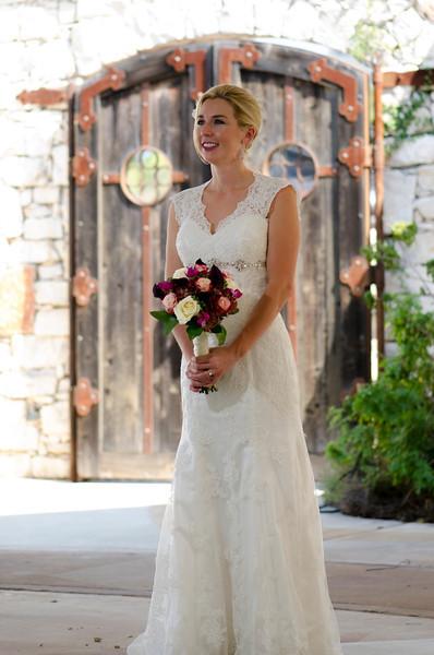 Reding Bridal Portraits