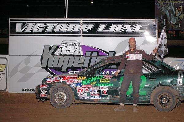 Hornets - April 23, 2010