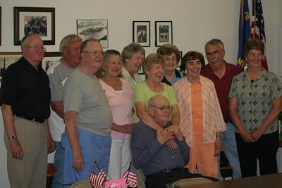 Madison Reunion 2007