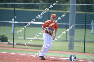 12U - Tigers Baseball vs Austin Wings