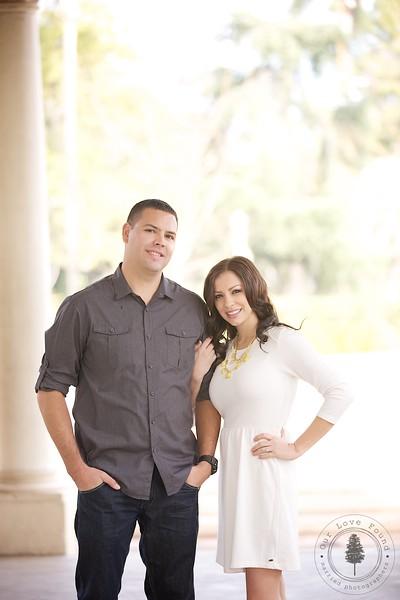 Christina & Ronnie