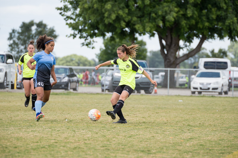 06/12/17 - San Juan ECNL @ Lamorinda United Navy (03 Girls U15)