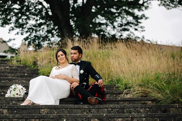 Fedosia & Marco Wedding
