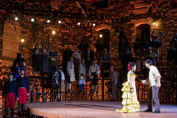 Carmen - Mill City Summer Opera