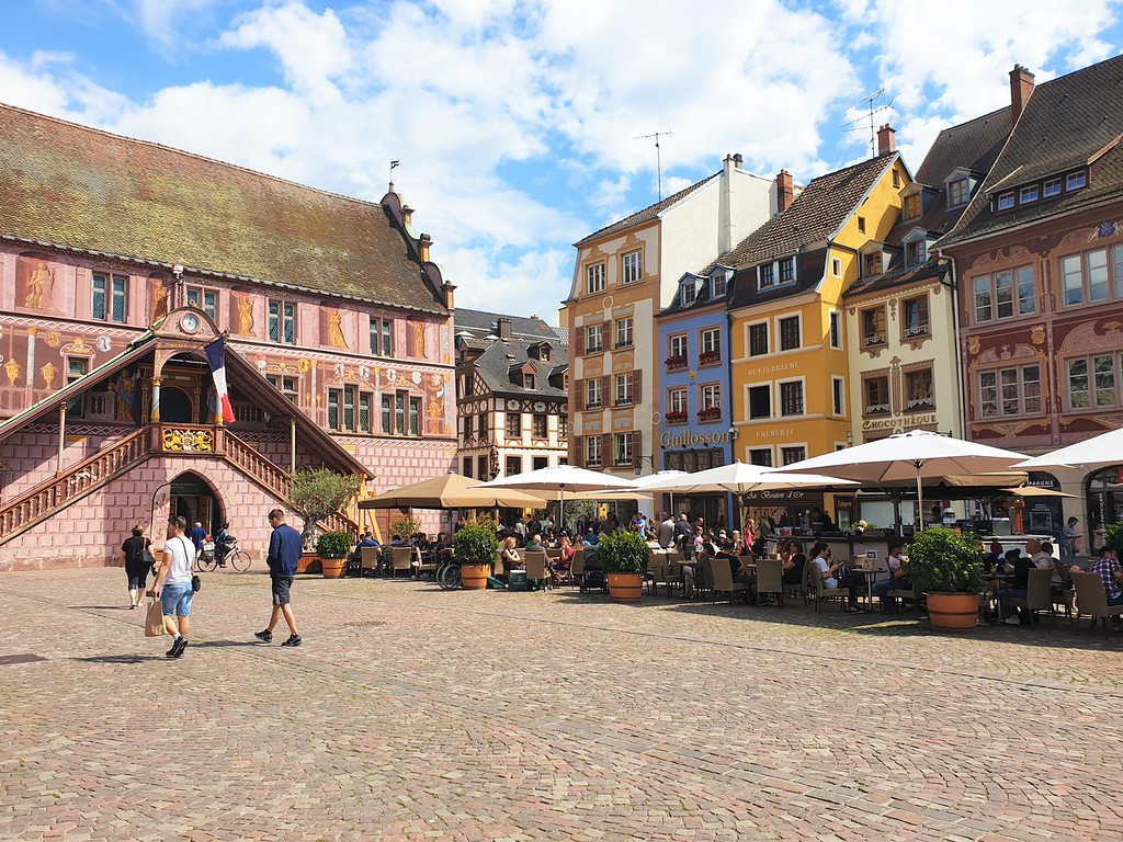 What to Do in Mulhouse: Main Attractions