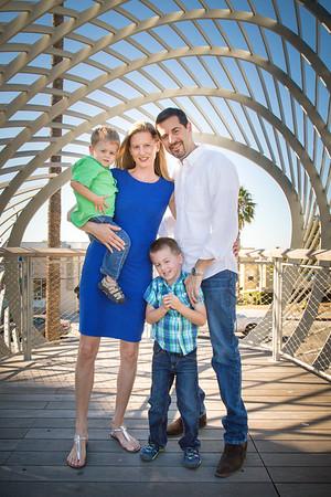 Corrao Family