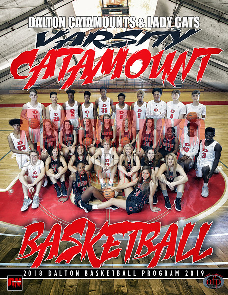 A3 - DALTON BASKETBALL TEAM PHOTOS 2019