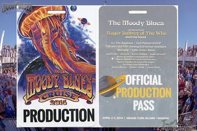 Moody Blues Cruise 2014