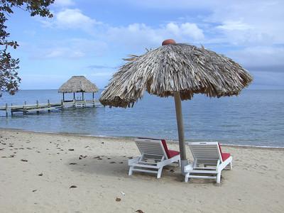 Belize Nov. 2007
