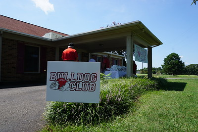 Bulldog Club Golf Outing