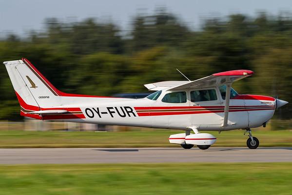 OY-FUR - Cessna 172P Skyhawk