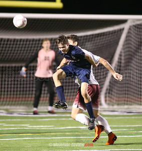 Watkins / Odessa Soccer 10-3-18