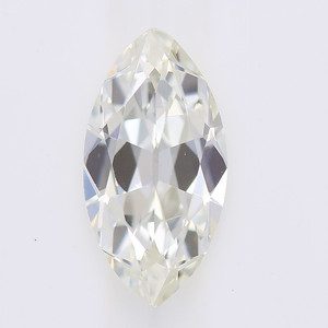 1.06 Antique Marquise/Moval K-VS1 GIA (Sr1417)