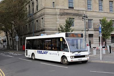 Teejay Travel