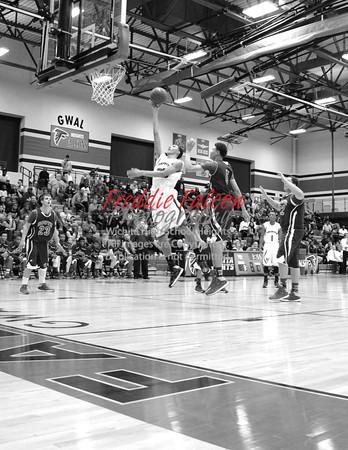 2014.01.10 Basketball vs South