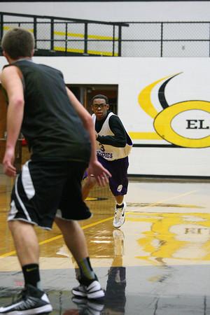2012-2013 Centerville High School Boys Basketball